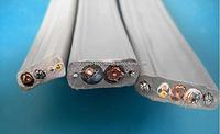 扁平电缆受潮进水有哪些原因