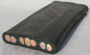 扁平电缆的厚度对性能有什么影响